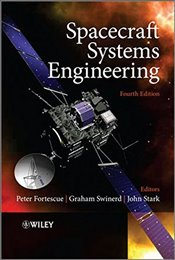 Spacecraft Systems Engineering 4e - Fortescue, Peter