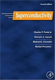 Superconductivity 2E - Poole, Charles P.