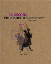 30-Second Philosophies - Law, Stephen