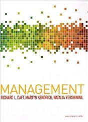 Management 1e ISE (New Era Latest) - Daft, Richard L.