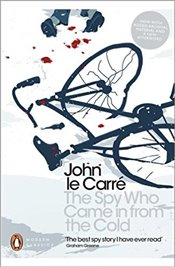 Spy Who Came in from the Cold - Le Carre, John