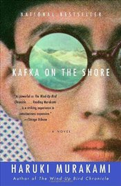 Kafka on the Shore - Murakami, Haruki