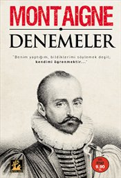 Denemeler : Cep Boy - Montaigne, Michel De