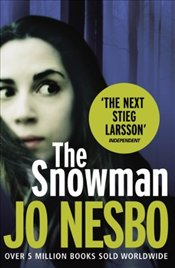 Snowman (Harry Hole 7) - Nesbo, Jo