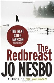 Redbreast : Harry Hole 3 - Nesbo, Jo
