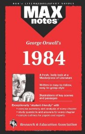 Nineteen Eighty-Four : Max Notes - Orwell, George