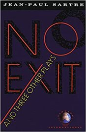 No Exit and Three Other Plays - Sartre, Jean Paul