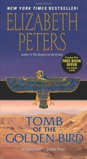 Tomb of the Golden Bird  - Peters, Elizabeth