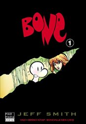 Bone 1 : Bonevilleden Çıkış - Smith, Jeff