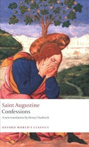 Confessions - St Augustine,