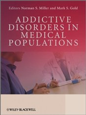 Addictive Disorders in Medical Populations -