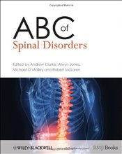 ABC of Spinal Disorders (ABC Series) -