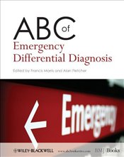 ABC of Emergency Differential Diagnosis (ABC Series) -