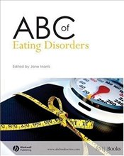 ABC of Eating Disorders (ABC Series) -