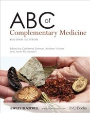 ABC of Complementary Medicine (ABC Series) -