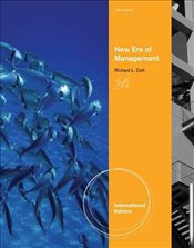 New Era of Management 10e ISE - Daft, Richard L.