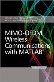 MIMO-OFDM Wireless Communications with MATLAB - Cho, Yong Soo