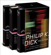 Philip K. Dick Collection - Dick, Philip K.