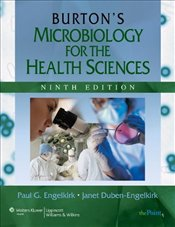 Burtons Microbiology for the Health Sciences 9e IE - Engelkirk, Paul G.
