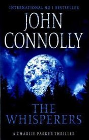 Whisperers - Connolly, John