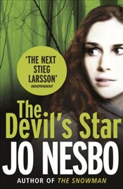 Devils Star : Harry Hole 5 - Nesbo, Jo