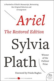 Ariel : The Restored Edition - Plath, Sylvia