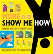 More Show Me How - Smith, Lauren