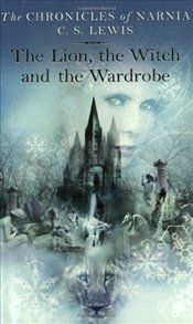 Lion, The Witch, and The Wardrobe  - Lewis, C. S.