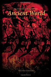 Introduction to the Ancient World 2e Revised - De Blois, Lukas