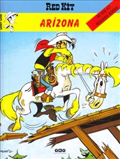 Red Kit 40 : Arizona - Morris,