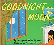 Goodnight Moon - Brown, Margret Wise