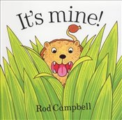 Its Mine - Campbell, Rod
