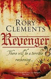Revenger - Clements, Roy