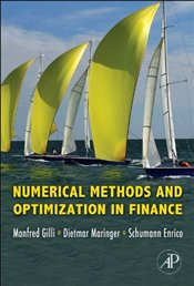 Numerical Methods and Optimization in Finance - Gilli, Manfred