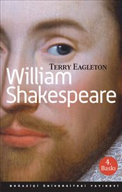 William Shakespeare - Eagleton, Terry