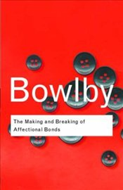 Making and Breaking of Affectional Bonds  - Bowlby, John