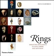 Rings : Jewelry of Power, Love and Loyalty - Scarisbrick, Diana