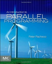 Introduction to Parallel Programming - Pacheco, Peter