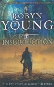 Insurrection - Young, Robyn