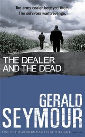 Dealer and the Dead - Seymour, Gerald
