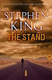 Stand - King, Stephen