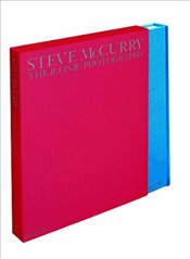 Steve McCurry : The Iconic Photographs : Limited Edition - McCurry, Steve