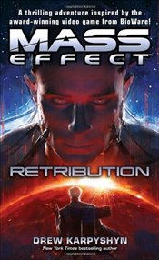 Mass Effect : Retribution - Karpyshyn, Drew