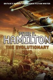 Evolutionary Void - Hamilton, Peter F.