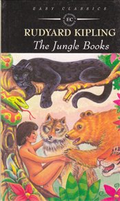 Jungle Books - Kipling, Rudyard