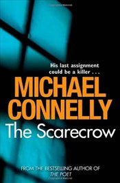 Scarecrow - Connelly, Michael