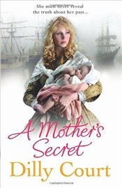 Mothers Secret - Court, Dilly