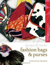 Fashion Bags and Purses - Brodie, Christina