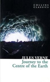 Journey to the Centre of the Earth - Verne, Jules
