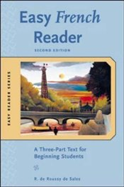 Easy French Reader - De Sales, R. De Roussy